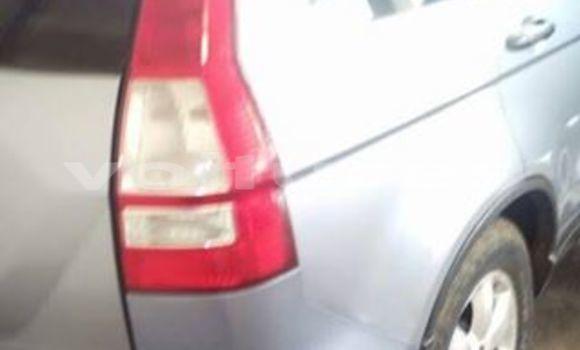 Acheter Occasion Voiture Honda CR-V Autre à Abidjan au Abidjan