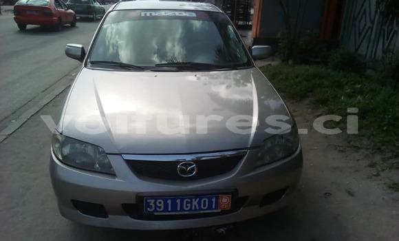 Acheter Occasion Voiture Mazda 323 Autre à Abidjan, Abidjan