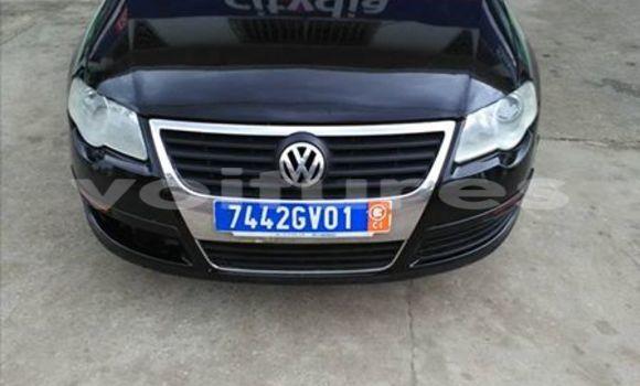 Acheter Occasion Voiture Volkswagen Passat Noir à Abidjan, Abidjan