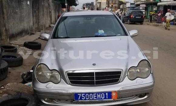 Acheter Occasion Voiture Mercedes‒Benz C–Class Autre à Abidjan, Abidjan