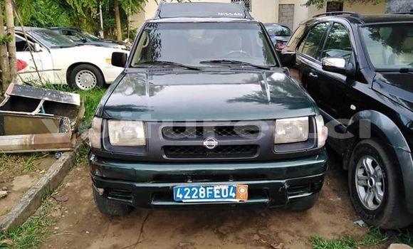 Acheter Occasion Voiture Nissan X–Trail Vert à Abidjan, Abidjan