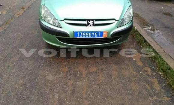 Acheter Occasions Voiture Peugeot 307 Autre à Abidjan au Abidjan