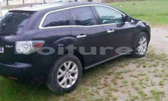 Acheter Occasions Voiture Mazda CX–7 Noir à Abidjan au Abidjan