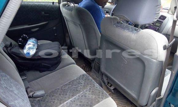Acheter Occasion Voiture Mazda 323 Autre à Abidjan au Abidjan