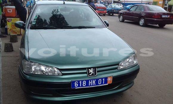 Acheter Occasion Voiture Peugeot 406 Autre à Abidjan, Abidjan