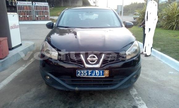 Acheter Occasion Voiture Nissan Qashqai Noir à Abidjan, Abidjan