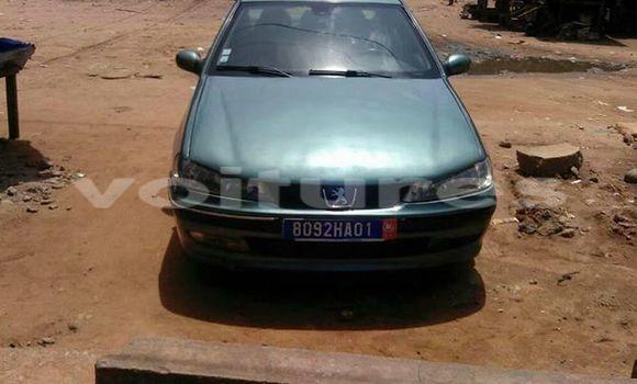 Acheter Occasion Voiture Peugeot 406 Autre à Abidjan au Abidjan