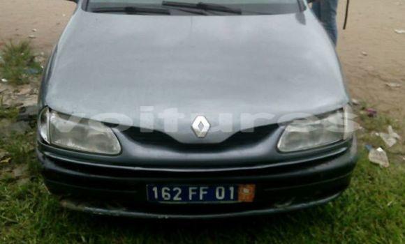 Acheter Occasion Voiture Renault Laguna Noir à Abidjan au Abidjan