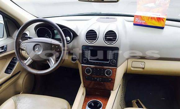 Acheter Occasion Voiture Mercedes‒Benz ML–Class Autre à Abidjan, Abidjan