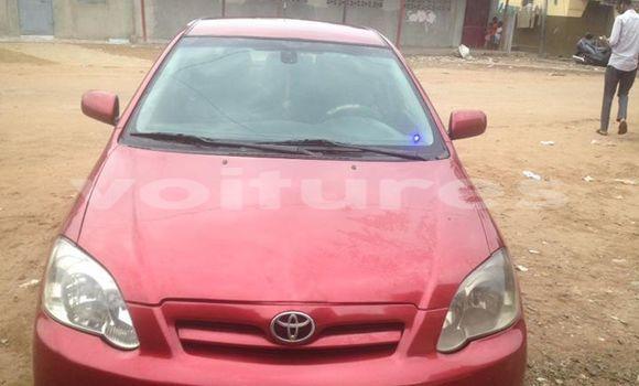 Acheter Occasions Voiture Toyota Corolla Rouge à Abidjan au Abidjan