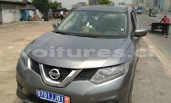 Acheter Occasion Voiture Nissan Rogue Autre à Abidjan, Abidjan