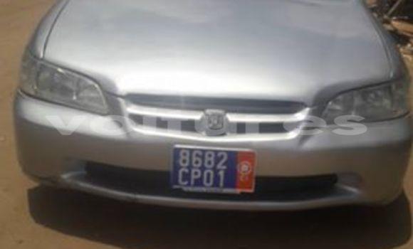 Acheter Occasion Voiture Honda Civic Gris à Abidjan au Abidjan