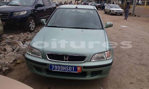 Acheter Occasion Voiture Honda Civic Autre à Abidjan au Abidjan