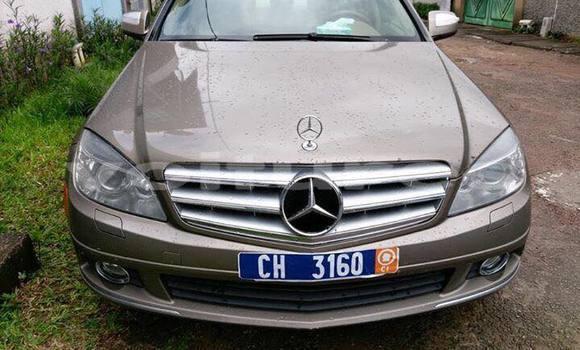 Acheter Occasions Voiture Mercedes‒Benz C–Class Autre à Abidjan au Abidjan