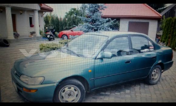 Acheter Occasions Voiture Toyota Corolla Autre à Abidjan au Abidjan