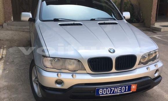 Acheter Neuf Voiture BMW X5 Gris à Abidjan au Abidjan