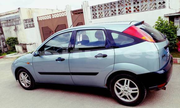 Acheter Occasion Voiture Ford Focus Autre à Abidjan au Abidjan