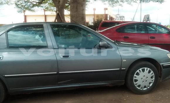 Acheter Occasion Voiture Peugeot 406 Autre à Yamoussoukro au Yamoussoukro