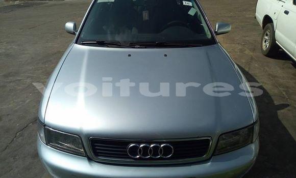 Acheter Occasion Voiture Audi A4 Gris à Abidjan au Abidjan