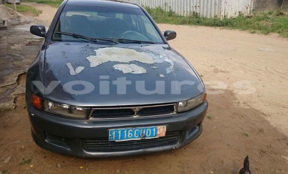 Acheter Occasion Voiture Mitsubishi Galant Autre à Abidjan au Abidjan