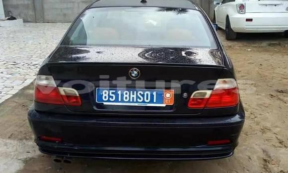 Acheter Occasion Voiture BMW 3–Series Autre à Abidjan, Abidjan
