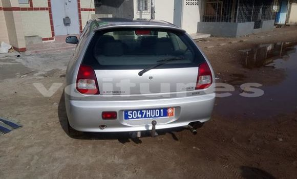 Acheter Occasion Voiture Mitsubishi Colt Gris à Abidjan, Abidjan