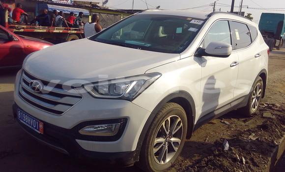 Acheter Occasion Voiture Hyundai Accent Bleu à Abidjan au Abidjan