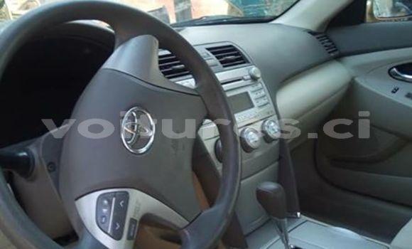 Acheter Occasions Voiture Toyota Camry Autre à Abidjan, Abidjan