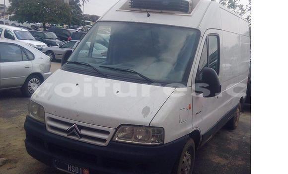 Acheter Occasion Voiture Citroen Xsara Noir à Abidjan au Abidjan