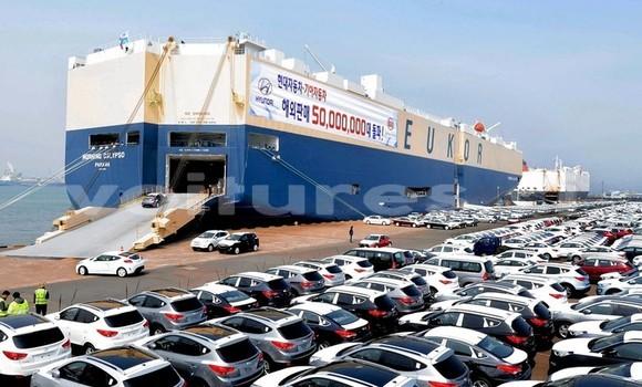 Acheter Occasion Voiture Hyundai Tucson Noir à Abidjan, Abidjan