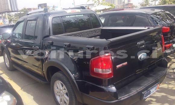 Acheter Occasion Voiture Ford Explorer Noir à Abidjan au Abidjan