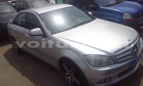 Acheter Occasion Voiture Mercedes‒Benz C–Class Gris à Abidjan, Abidjan