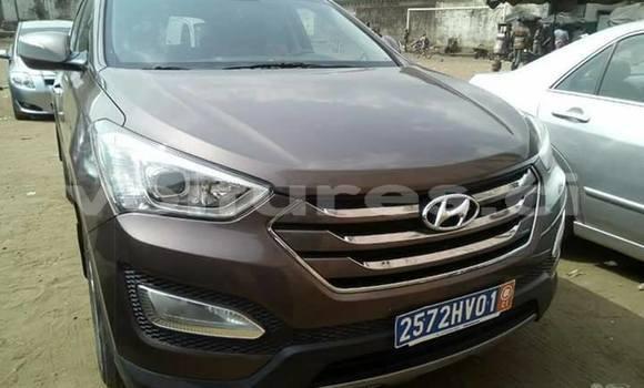 Acheter Occasions Voiture Hyundai Santa Fe Autre à Abidjan au Abidjan