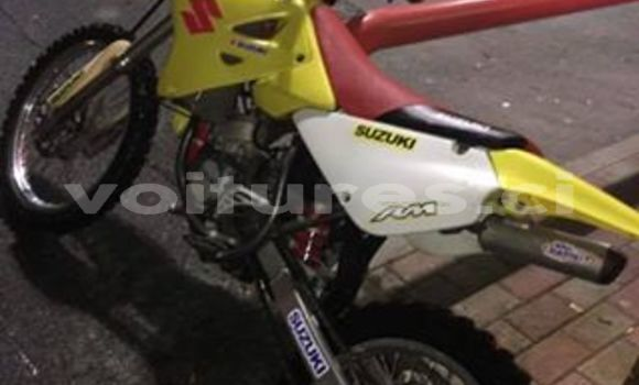Buy New Suzuki RM 85 Other Moto in Abidjan in Abidjan