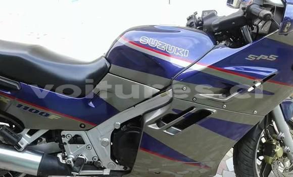 Acheter Occasion Moto Suzuki X1100F Gris à Ányama au Ivory Coast