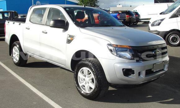 Acheter Occasion Voiture Ford Ranger Gris à Abidjan au Abidjan