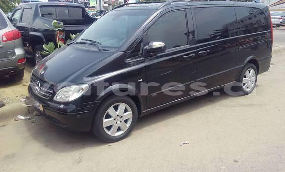 Acheter Occasion Voiture Mercedes‒Benz R-Class Noir à Abidjan au Abidjan