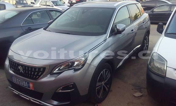 Acheter Occasions Voiture Peugeot 308 Gris à Abidjan, Abidjan