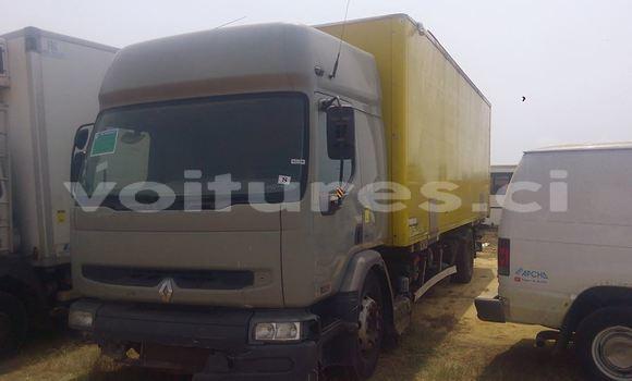 Acheter Occasion Utilitaire Renault Trafic Autre à Abidjan au Abidjan