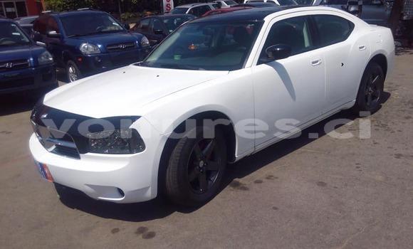 Acheter Occasion Voiture Dodge Charger Blanc à Abidjan au Abidjan