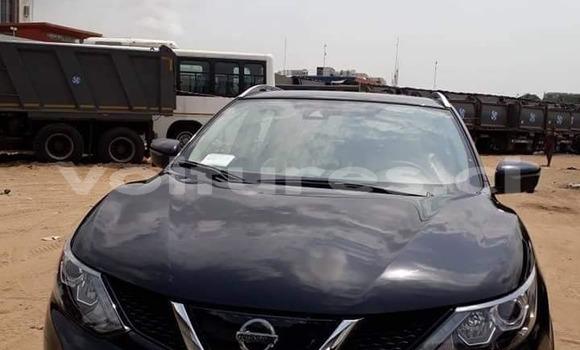 Acheter Occasion Voiture Nissan Rogue Noir à Abidjan, Abidjan