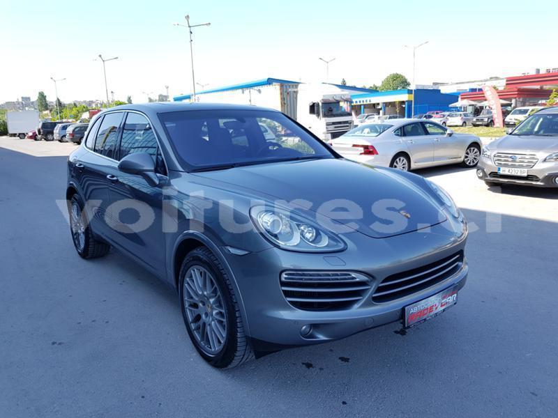 Big with watermark porsche cayenne abidjan abidjan 6758