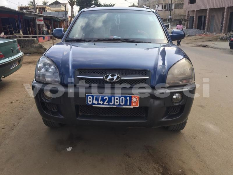 Big with watermark hyundai tucson abidjan abidjan 6773
