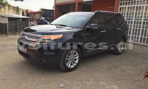 Acheter Neuf Voiture Ford Explorer Noir à Abidjan, Abidjan