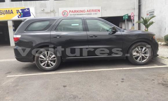 Acheter Occasion Voiture Dodge Charger Noir à Abidjan au Abidjan