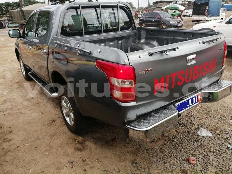 Big with watermark mitsubishi l200 abidjan abidjan 6945