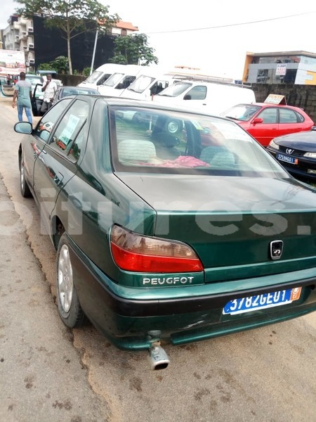 Big with watermark peugeot 406 abidjan abidjan 6970