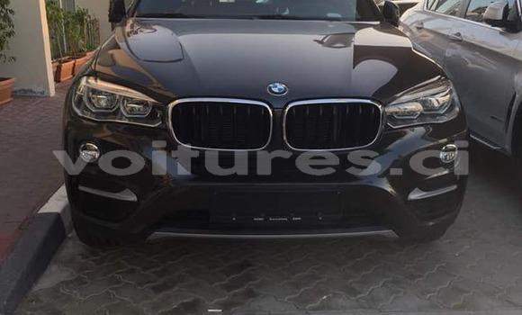 Acheter Neuf Voiture BMW X6 Noir à Abidjan, Abidjan