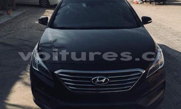 Acheter Neuf Voiture Hyundai Sonata Noir à Abidjan, Abidjan