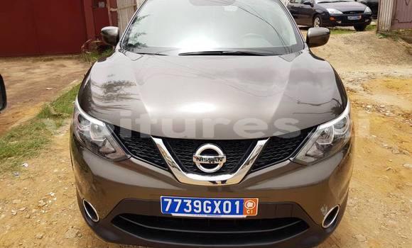 Acheter Occasion Voiture Nissan Qashqai Noir à Abidjan au Abidjan
